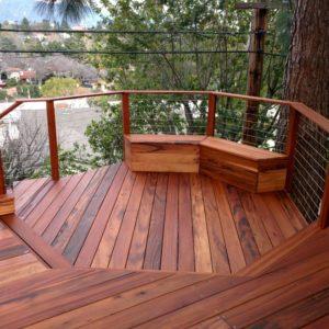 tigerwood hout
