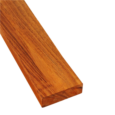 tigerwood hout