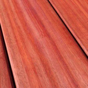 tigerwood hardhout
